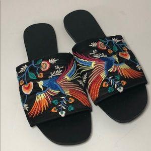 ASOS sandals sz 9
